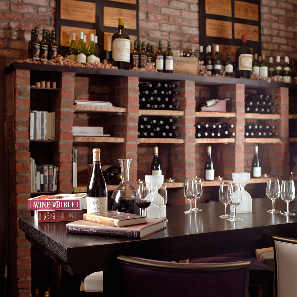 Edinburgh Malmaison private dining