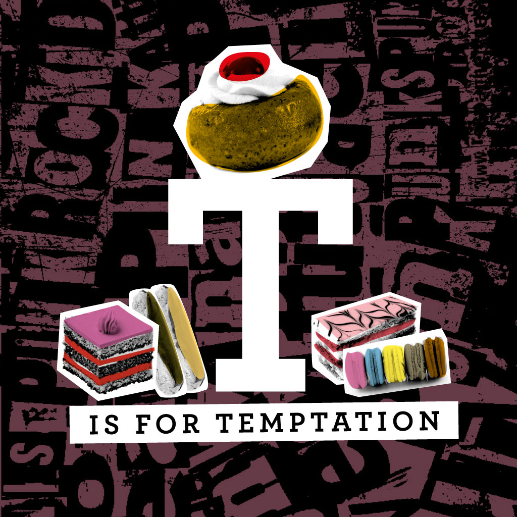 T Is For Temptation 1024 X 1024