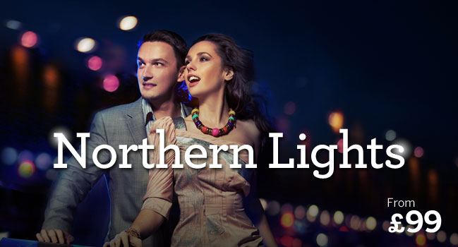 Malmaison hotels northern lights offer