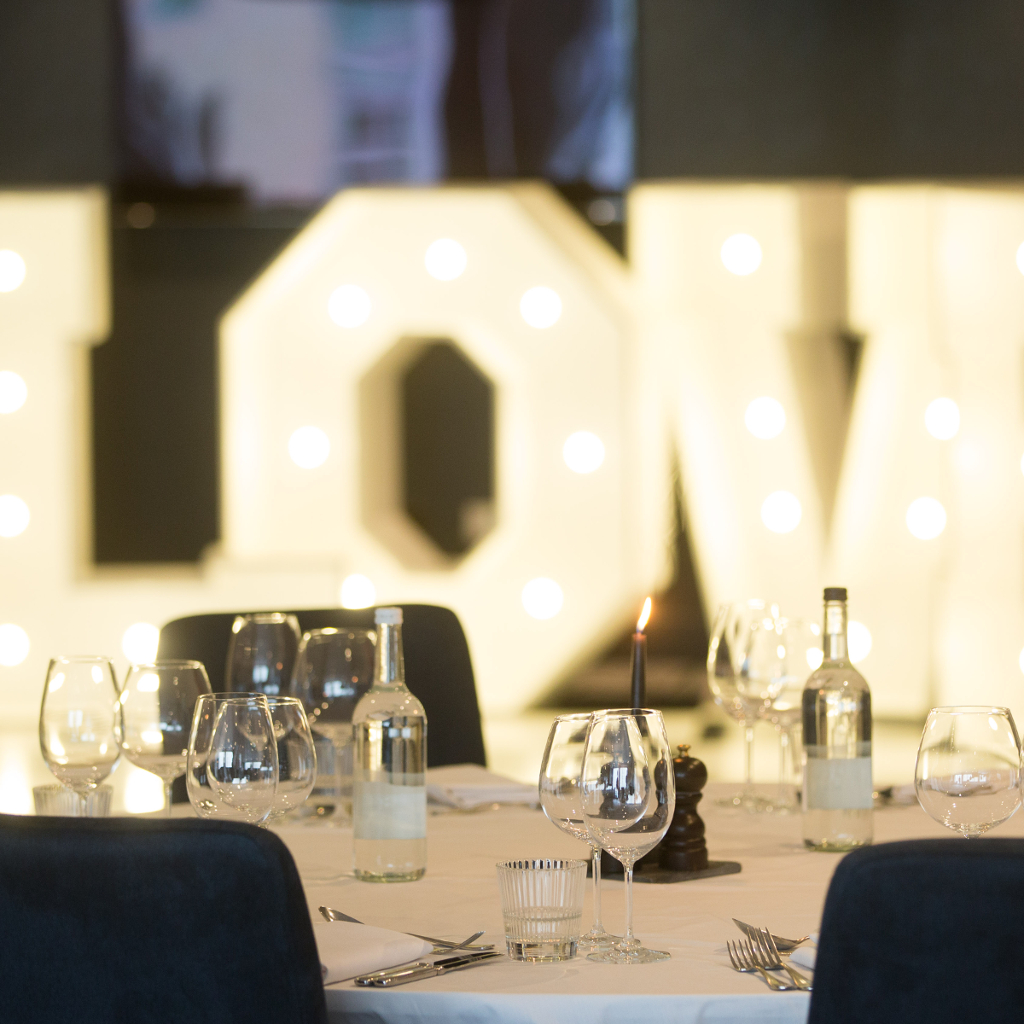 Malmaison Birmingham Private Dining Rooms 5