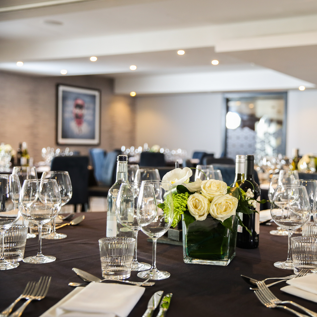 Malmaison Birmingham Private Dining Rooms 1