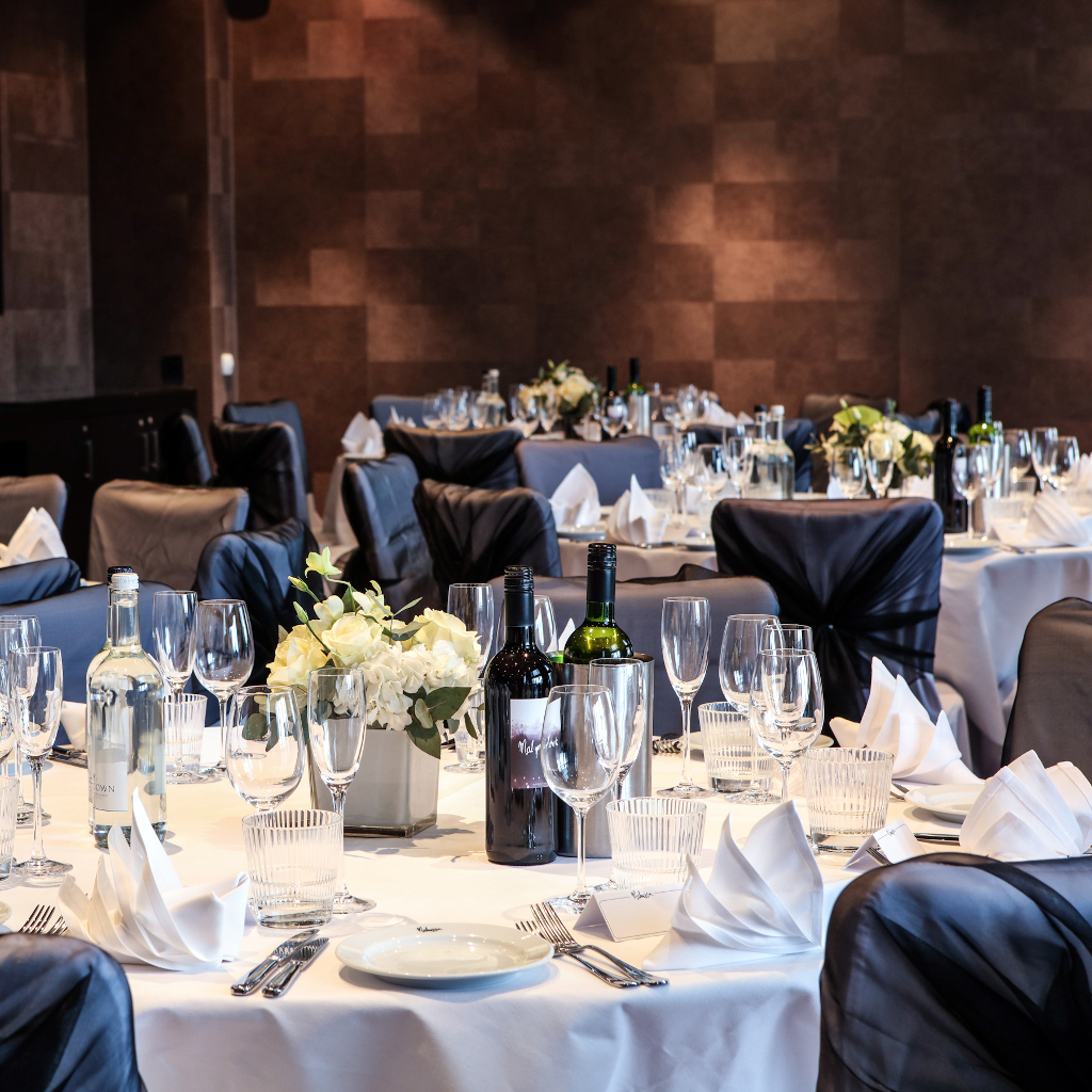 Mal Liverpool Private Dining 23