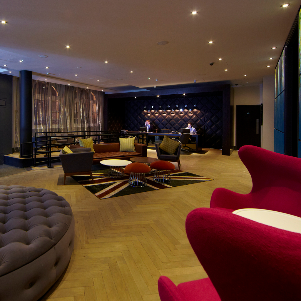 Boutique hotels london farringdon for Boutique hotels london