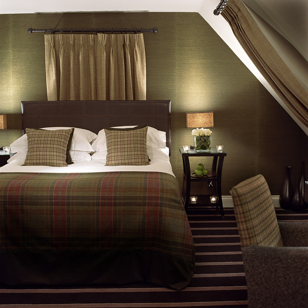 Boutique Hotel Rooms In Leith Malmaison Hotels