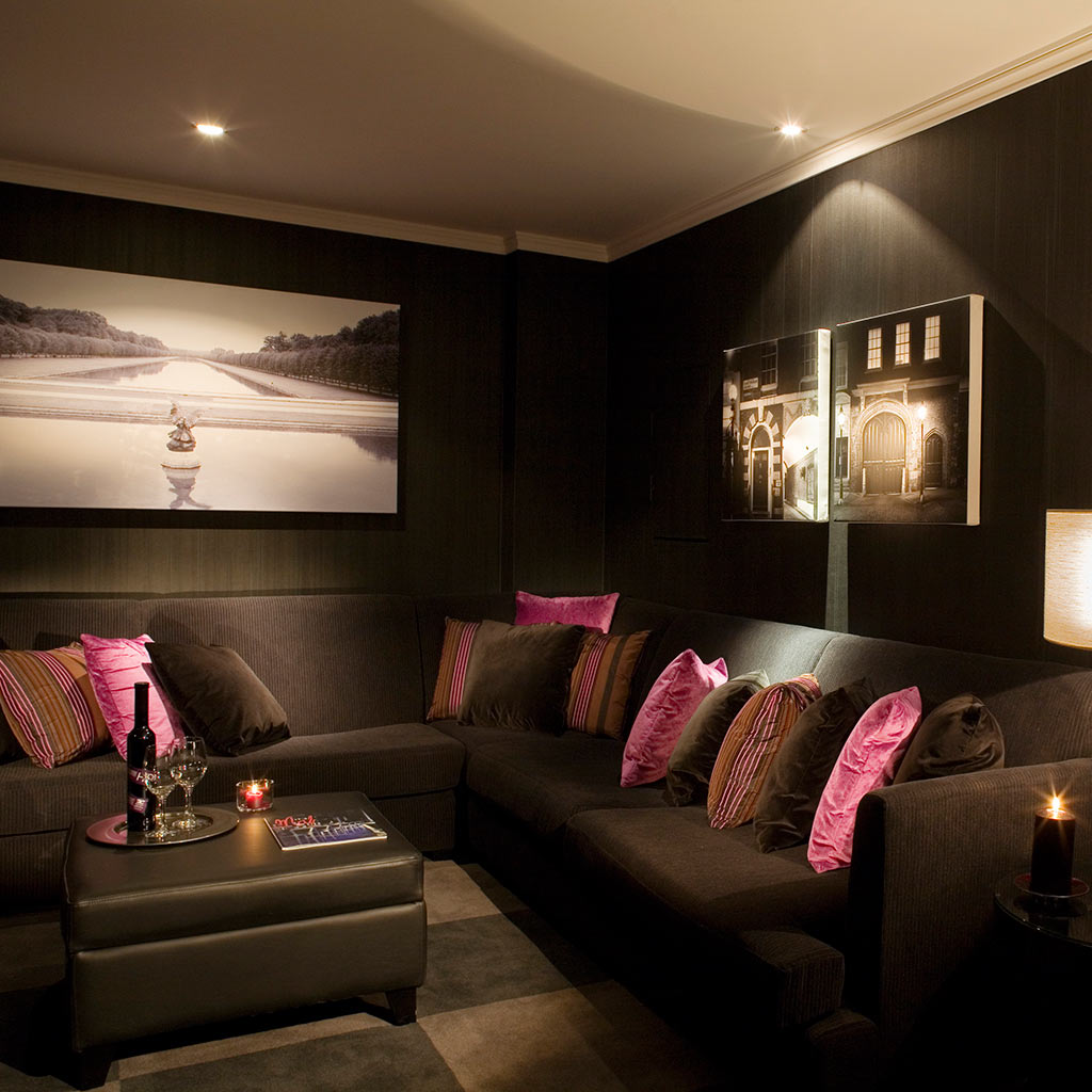London Malmaison exec suite