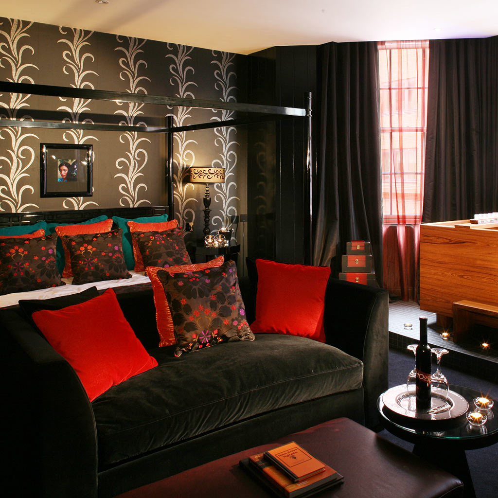 Reading Malmaison Suite
