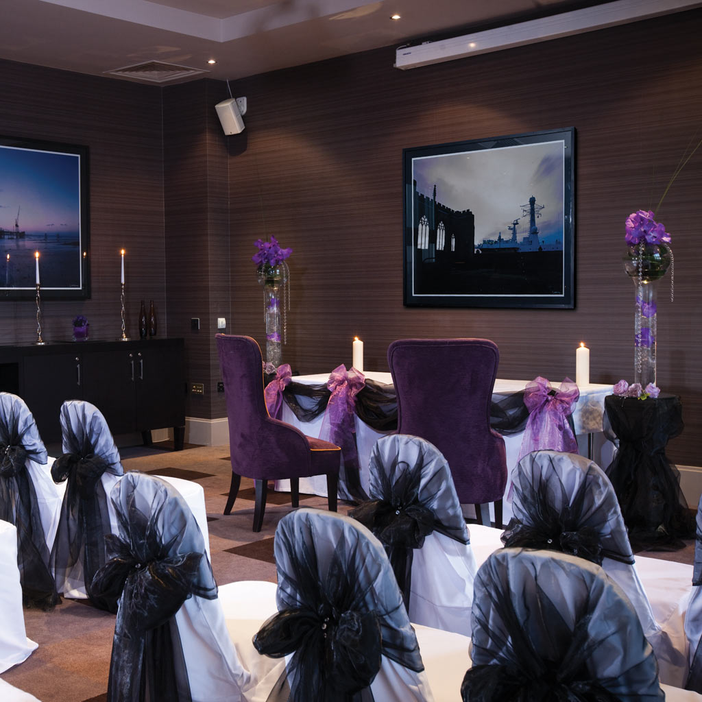 Wedding Venues In Liverpool Malmaison Hotels