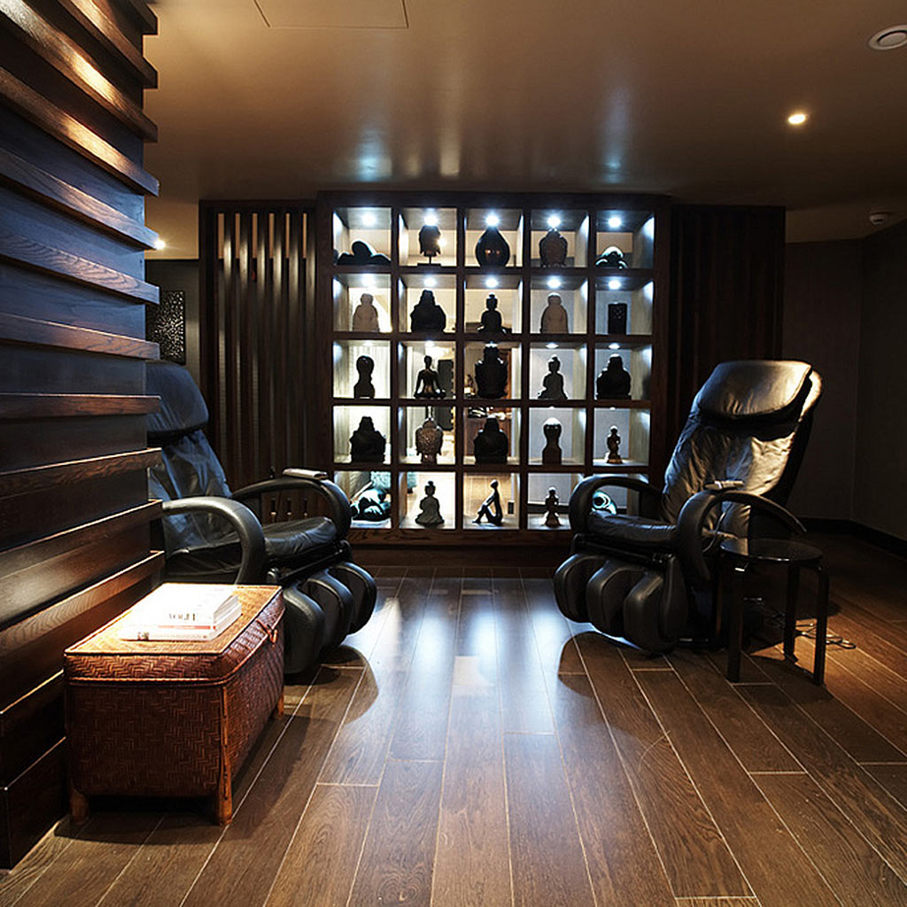 Malmaison Manchester Spa Treatments