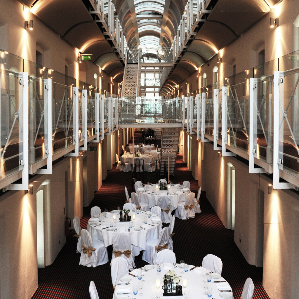 Oxford Malmaison weddings