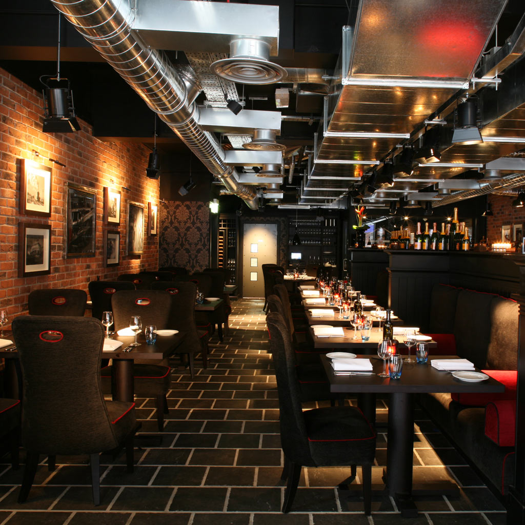 Restaurants In Reading Malmaison Hotels