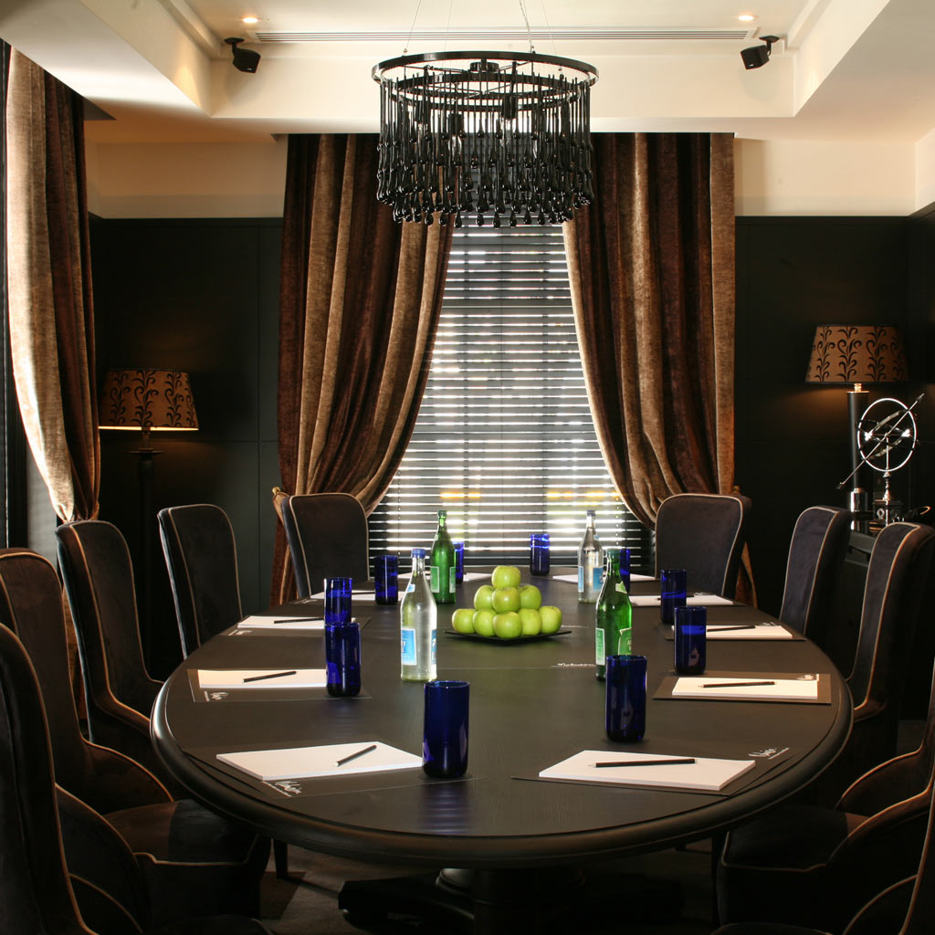 Reading Malmaison meeting room